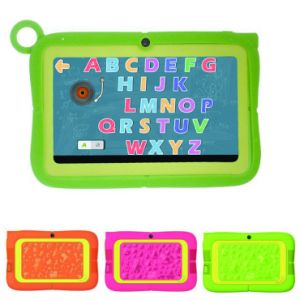 2017 Children Tablet 7 Inch Android 5.1 Rk3126 Qual Core Kids Tablet pictures & photos