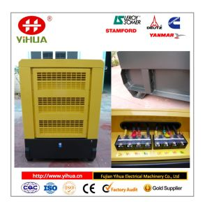 100-200kw Cummins OEM Diesel Generator Set with Promotional Price pictures & photos