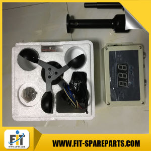 Sany Stc750A 75t Truck Crane Wireless Anemometer pictures & photos