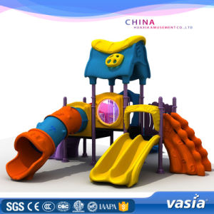 Hot Selling Playground Slide, Play Slide, Children Outdoor Playground pictures & photos