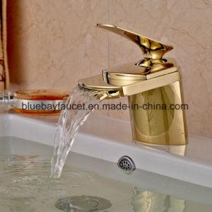 Ce Brass Bathroom Basin Mixer pictures & photos