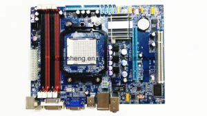 Support Am2/Am2+/Am3 Processor C68 Mainboard pictures & photos