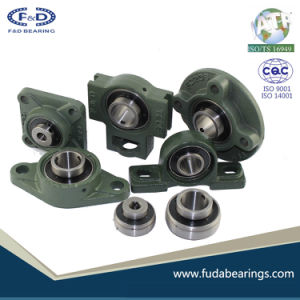 Pump bearing UC206-20 Pillow Block Bearings pictures & photos