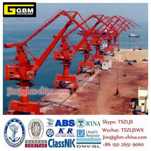 Harbor Crane Four Ropes Clamshell Grab Port Hopper Clamshell Grab -Jim pictures & photos