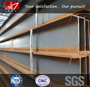 Hot Rolled Flat Bar for Construction GB ASTM En Standard pictures & photos