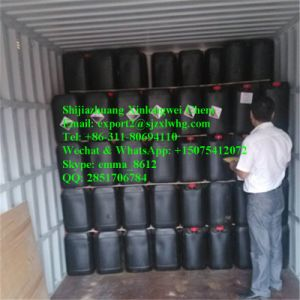China Supplier Hno3 Nitric Acid 60% 68% pictures & photos