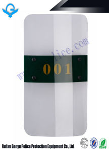 Polycarbonate Shield Anti Riot Control Shield Customized pictures & photos