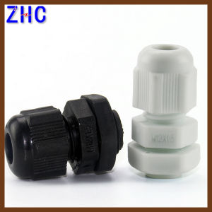 Factory Price M Series Pg Series Waterproof IP68 Nylon Cable Gland pictures & photos