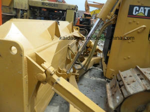 Used Crawler Bulldozer Cat D6h/Cat D6h Bulldozer pictures & photos