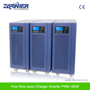 10kw Pure Sine Wave Inverter pictures & photos
