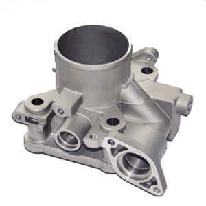 China Supplier Aluminum Die Casting Part pictures & photos