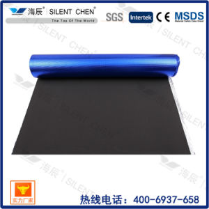 Polyethylene Sound-Absorbing Underlay 72 Db pictures & photos