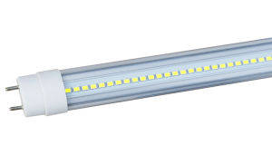 TUV Certified Rotatable End Cap 160lm/W T8 LED Tube pictures & photos