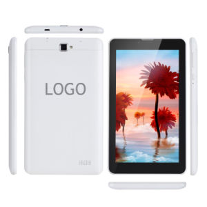4G Tablet PC 3G 7inch HD IPS Android 6.0 Phone Call Tablet PC Quad Core Dual Cameras WiFi GPS pictures & photos