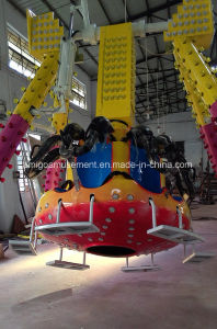 2018 Thrilling Ride Outdoor Playground Equipment Flying Pendulum Chair pictures & photos