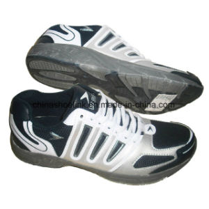 Fashion Sport Running Sneakers Man Shoes pictures & photos