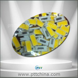 1W 6V 7030 SMD LED Ra80 100-120lm pictures & photos