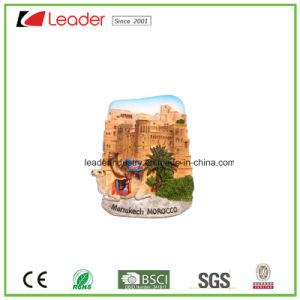 Customized Polyresin Boot 3D Refrigerator Magnets for Home Decoration and Promotion Gifts pictures & photos