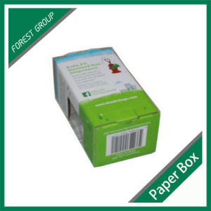 High Quality Paper Box with Printed pictures & photos
