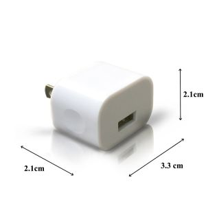 5V1a /1.5A High Quality Charger for iPhone pictures & photos
