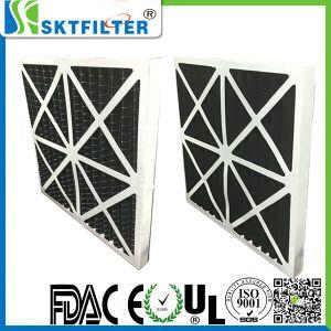 Carbon Foam Air Filter pictures & photos