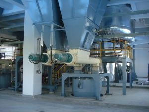 Large Capacity Automatic Control Detergent Powder Production Line Equipment pictures & photos