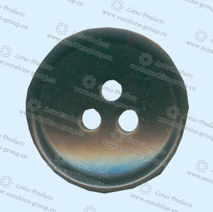 China High Quality Plastic Button, ABS Garments Buttons pictures & photos