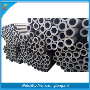 Precision Carbon Seamless Steel Pipe pictures & photos