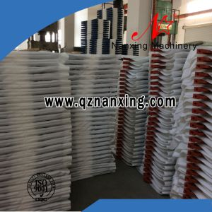 Kaolin Sludge Water Mechancial Filter Press pictures & photos