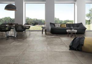 2017 Hot-Sale New Design Rainy Grey Series Rustic Tile/ Antique Tile/ Matt Tile/ Porcelain Tile pictures & photos