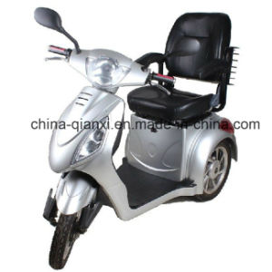 Ce Approved Disabled Tricycle with Cheap Price pictures & photos