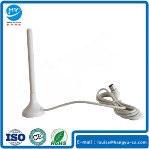 Hot Sale Indoor Passive 2dBi Car Digital TV Antenna pictures & photos
