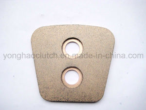 Xjb Ceramic Clutch Button for Tractor Clutch Use