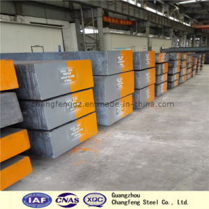 Die Steel 1.2738/P20 Plastic Mould Steel Forged Steel pictures & photos