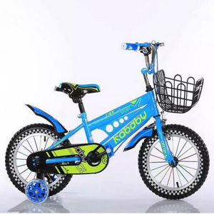 2017 New Style Children Bike 16 Inches Manufacturers for Sale pictures & photos