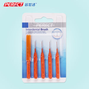 Perfect Personal-Care Dental-Product Interdenal Brush pictures & photos
