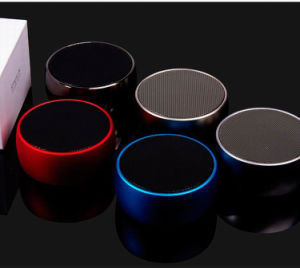 BS-01 Portable Speaker Super Bass Stereo Bluetooth Subwoofer pictures & photos