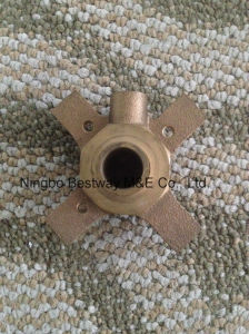 Hot Sale Bronze Valve with High Quality pictures & photos