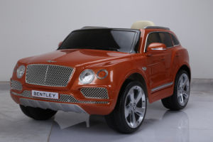 Licensed Bentley Bentayga Powered Ride on Car Jj2158-3 pictures & photos
