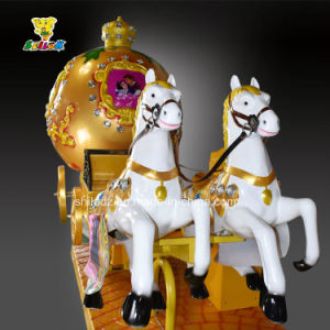 Royal Ride Indoor Coin Operated Kiddie Ride Game Machine Swing pictures & photos