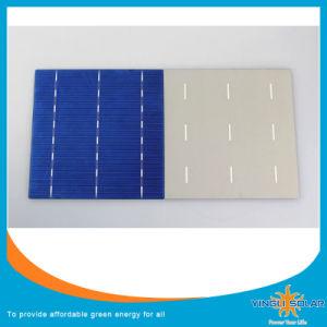 125*125 156*156 Poly Mono Solar Cell pictures & photos