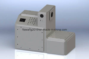 Sheet Metal and Stamping Part Power Supply Box pictures & photos
