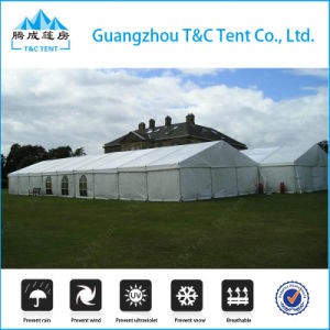 15X50m Large Wedding Tent for 500 People Wedding Party in Botswana pictures & photos