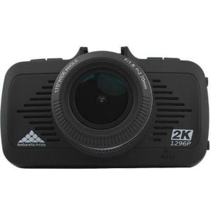 Full HD 1296p Dash Cam with GPS Tracker pictures & photos