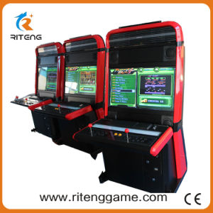 2017 Arcade Fighting Vewlix Coin Operated Electronic Fighting Arcade pictures & photos