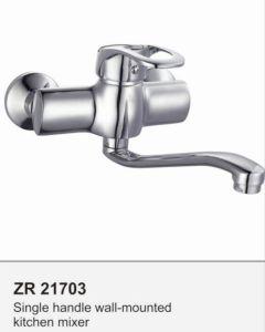 Sink Taps Kitchen Faucet Zr21703 pictures & photos
