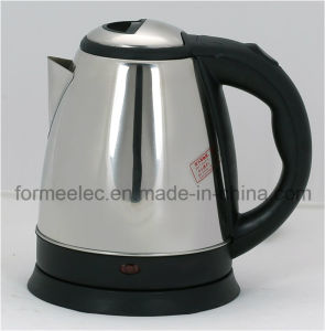 1.8L Electric Kettle 1500W Water Kettle pictures & photos