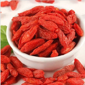 Ningxia Goji Berry (conventional) Chinese Wolfberry pictures & photos