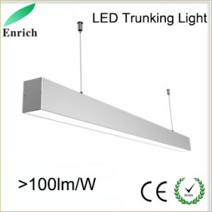 Seamless Connection LED Linear Trunking Light Trunking System pictures & photos