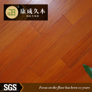 Household Wood Parquet/Hardwood Flooring (MD-03) pictures & photos